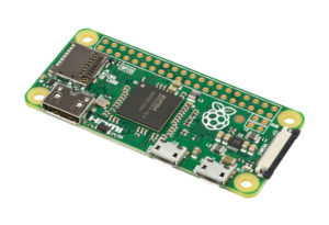 Raspberry Pi Development