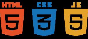 HTML JS CSS